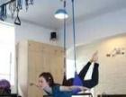 专业的瑜伽教练培训