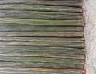 园林绿化支撑杉木杆,绿化竹竿,绿化竹片,木杆,草绳,架板