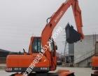新源机械 XY75W-8 挖掘机  (新源轮挖可挂交通牌照)