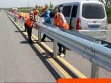 广西浦北县国标镀锌 高速护栏板 道路护栏板 防撞护栏板