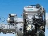 福田三轮车柳州两缸276发动机大修四配套