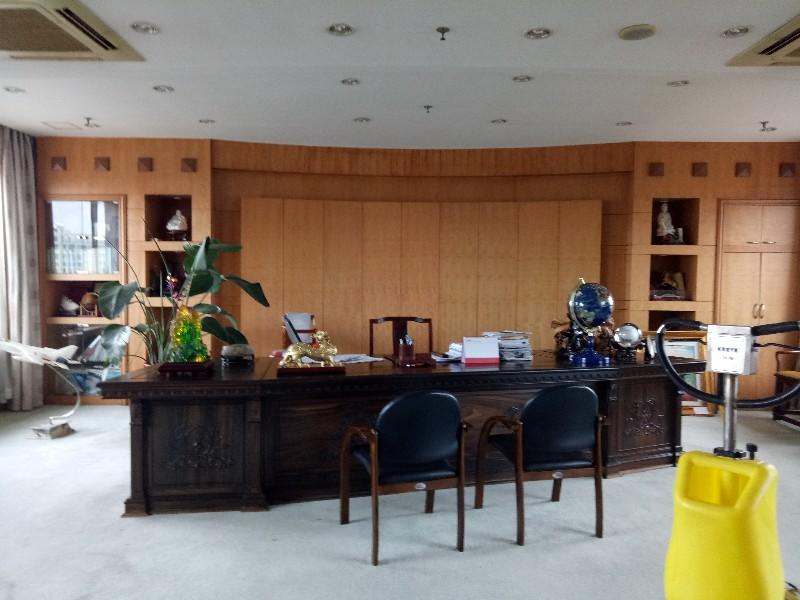 8上海周浦优惠保洁公司 您的满意就是华邑公司承诺