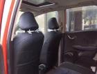 本田飞度2008款 飞度 1.3 无级 型动派 舒适版 买菜车公
