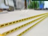 贵阳全屋整装集成墙板 竹木纤维护墙板工厂