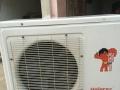 转让海尔柜式空调2P