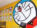 哆啦a梦主题餐厅加盟 浪漫主题餐厅加盟 儿童主题餐厅加盟