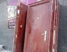 长期大量回收防盗门铁门窗户