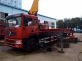 哈尔滨12吨随车吊厂家直销送车上门可按揭