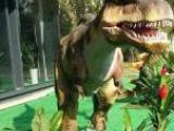 仿真恐龙出租、仿真恐龙服装出租