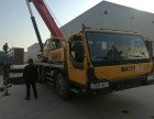 转让2012年的三一25吨吊车,25吨吊车