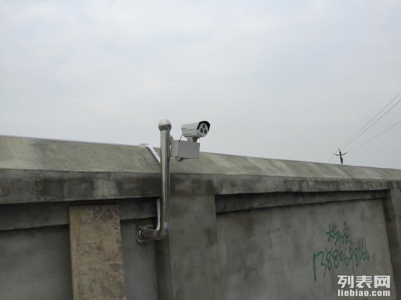 青白江监控安装维护厂家服务公司