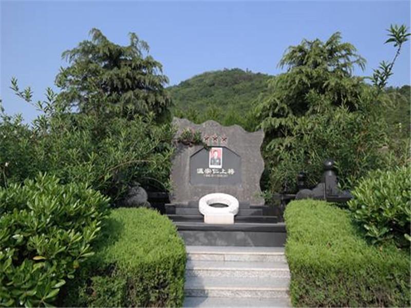 重庆龙望山公墓A公墓地址在什么地方,是正规合法公墓吗 第4张