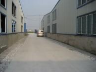 钢结构仓库3100平米出租有保温层