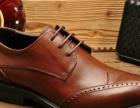 广东鹤山男鞋工厂,OEM贴牌加工品牌男士休闲皮鞋正装商务皮鞋