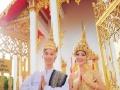 泰国6日游、
