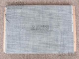 GC-L128 1EMPA标准牛仔测试棉布色牢测试布1m