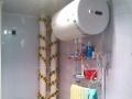 家佑房产 一中北开元溪府 中等装修两居室 家具电器齐全随时住