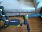 万达康腹肌训练健身器家用仰卧起坐多功能健身器