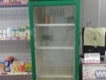平转让9成新超市货架、冰箱
