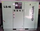 济南二手螺杆空气压缩机出租10立方空压机租赁