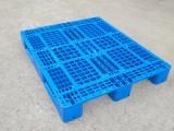 巴音郭楞食品廠用塑料托盤 物流運輸托盤 塑料托盤廠家批發