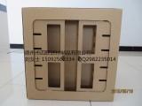 迷宫式环保纸箱 正方形油漆过滤纸箱 过滤纸箱生产厂家