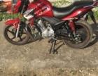 隆鑫125-76摩托车