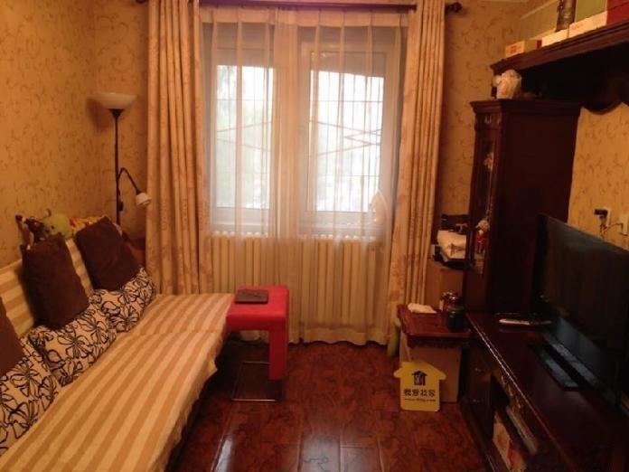 北师大学院南路乙10号院 2室1厅 好房子 精装修 配置齐全