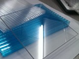 3MM透明耐力板 透明pc板 pc耐力板2mm 15mm定做