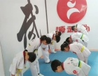 源武堂跆拳道暑假班开始招生啦