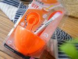 正品秘思薇缇批发塑料面膜碗4件套面膜刷面膜棒 量勺美妆化妆工具