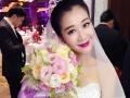 高端新娘跟妆 持证化妆师 活动价