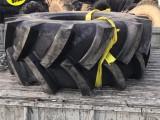 人字花纹轮胎路拌机轮胎冷再生机轮胎 23.5-25
