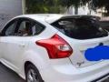福特福克斯两厢2012款 2.0 自动 豪华运动型车况精品家用代