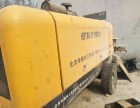 延安市混凝土输送泵出售租赁