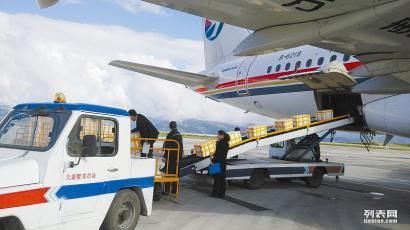 成都机场到北京上海空运!蔬菜蘑菇折耳根水果一成都机场空运