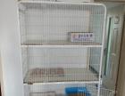 三层方管猫笼出售