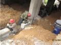 保定专业打桩公司工程打桩钻孔-地基打桩加固