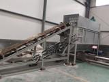 吉林无尘铁粉自动拆袋卸料机 破包机厂家直销非标定制