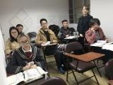 昆明英语培训机构 佩文教育成人英语培训机构