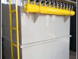厂家供应布袋除尘器单机除尘器脉冲除尘器型号齐全