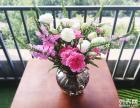 西安鲜花包月,首次下单,赠送花瓶!
