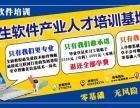 襄阳IT培训(包薪5000-8000)