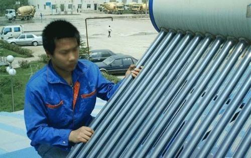 武汉清华阳光太阳能售后服务电话 官方授权 厂家直修 故障解答