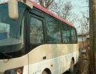 宇通客车 现代中巴 115ps 国二 19座 7.5万公里