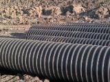 品牌HDPE钢带增强管公司名称