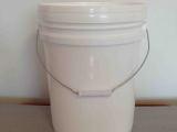铭威塑业供应价位合理的涂料桶 东营涂料桶零售