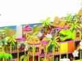 吉姆考拉告诉你:如何在商业综合体项目中做儿童游乐区