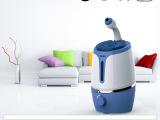 【正品包邮】超静音加湿器BL208AK  家用空气加湿全国联保