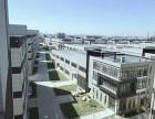 松江机电产业园 独栋4000平 可分割 可环评
